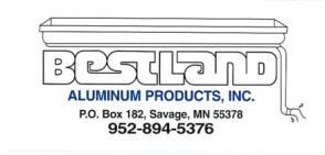 Bestland Aluminum Products Inc.