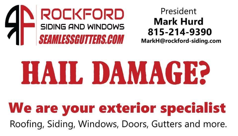 Rockford Siding And Windows LLC
