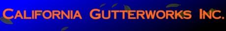 California Gutterworks
