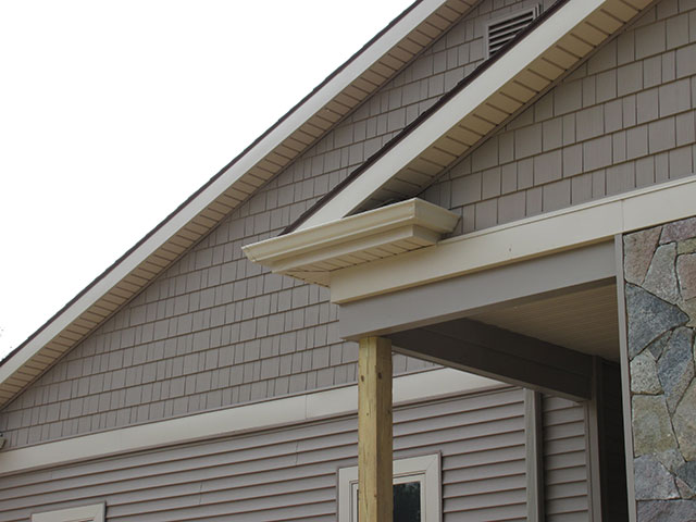 C Amp C Seamless Gutters Llc Free Seamless Gutters Estimate